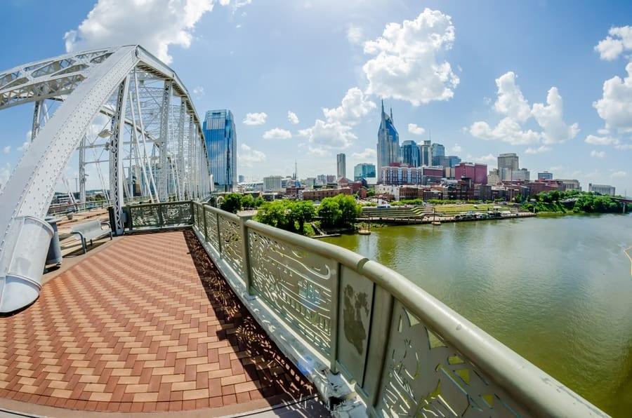 Nashville Airbnb Laws