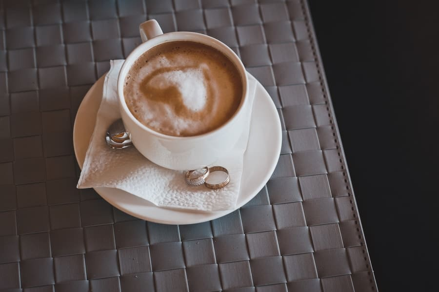Coffee for your Airbnb guests