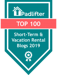 Padlifter - Top 100 Short-Term and VR Blogs Badge 2019