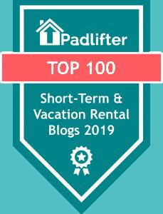 Padlifter - Top 100 Short-Term and VR Blogs Badge 2019