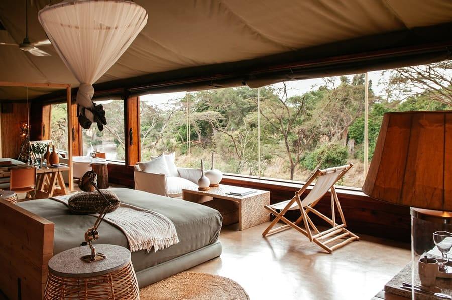 Phoenix Airbnb Interior
