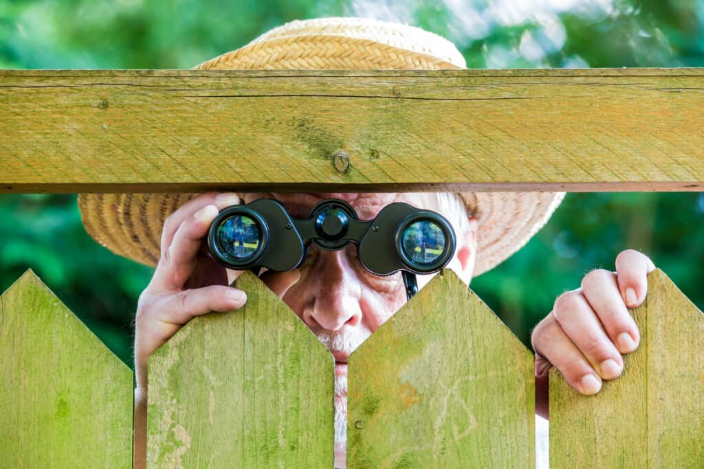 short-term rental privacy invasion