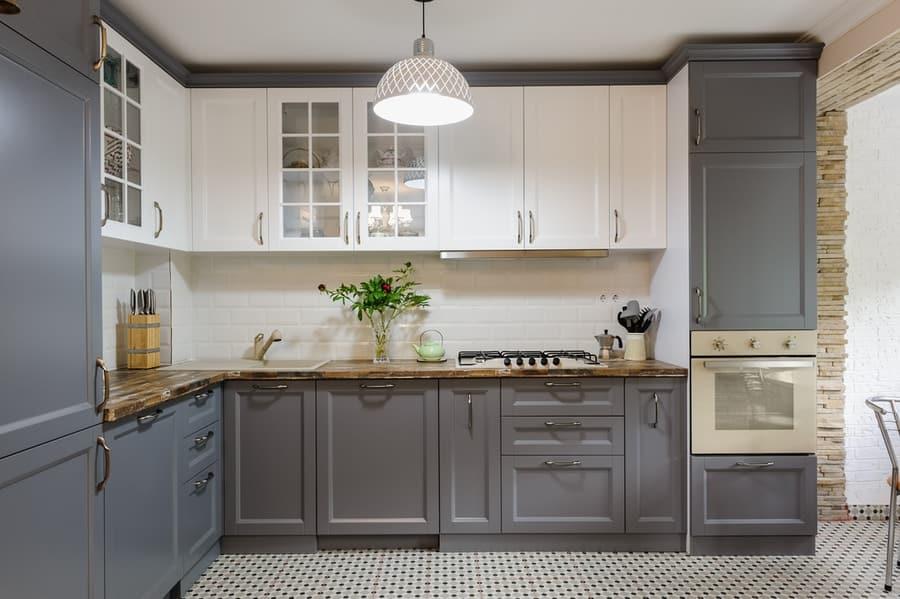 Airbnb interior in Eugene Oregon