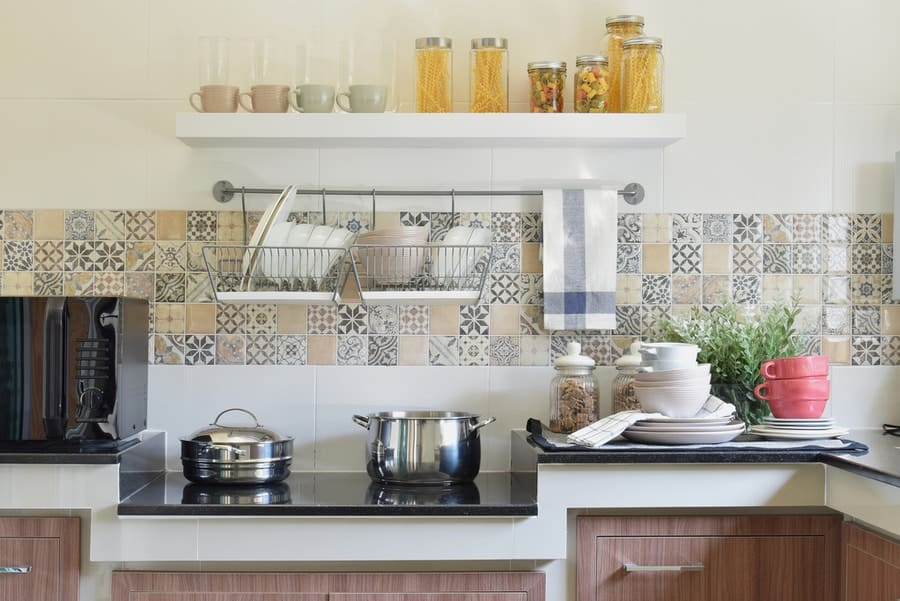 Airbnb Laws in Raleigh NC, Airbnb kitchen