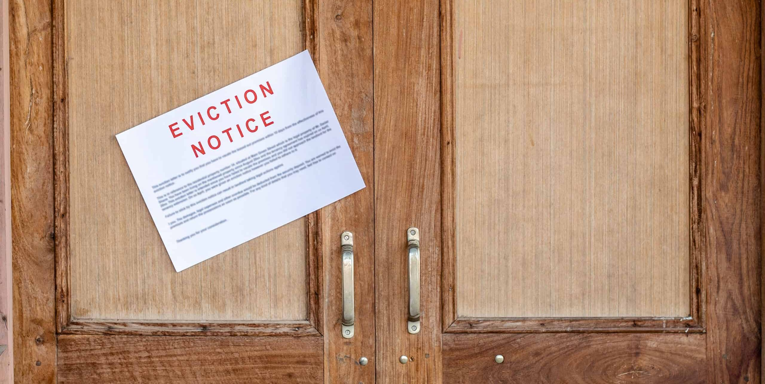 airbnb squatter eviction